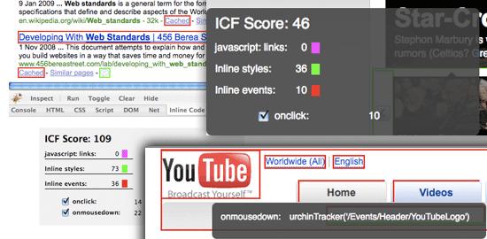 InlineCodeFinder